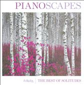Dan Gibson: Solitudes: Pianoscapes