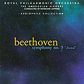 Audiophile Collection: Beethoven's Symphony No. 9 