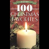 Various Artists: 100 Christmas Favorites [Box]