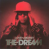 The-Dream (Terius Nash): Love vs Money [Clean]
