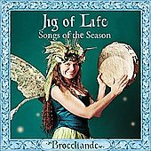 Brocelïande: Jig of Life: Songs of Summer *