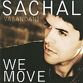 Sachal Vasandani: We Move