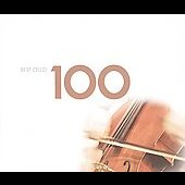 Best Cello 100 / Various