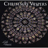Christmas Vespers - Monks & Novices of Saint Frideswide