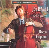 J. S. Bach: Cello Suites