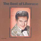 Liberace: The Best of Liberace [MCA]