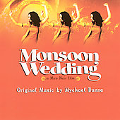 Mychael Danna: Monsoon Wedding