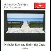 Kent Holliday: A Piano Odyssey