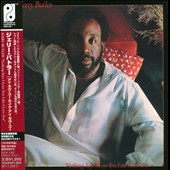 Jerry Butler: Nothing Says I Love You Like I Love You [Slipcase]
