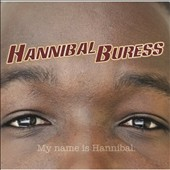 Hannibal Buress: My Name Is Hannibal