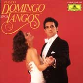 Placido Domingo Sings Tangos