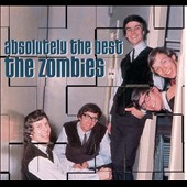 The Zombies: Absolutely the Best