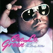 Cee Lo Green: Lady Killer [Clean Version]