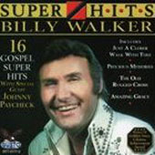 Billy Walker (Vocals): 16 Super Hits