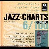 Various Artists: Jazz in the Charts 1927-1928 [Digipak]