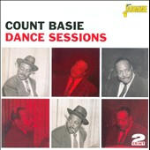 Count Basie: Dance Sessions