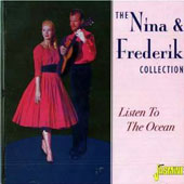 Nina & Frederik: The Nina & Frederik Collection: Listen to the Ocean