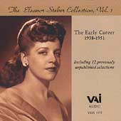The Elenor Steber Collection Vol 1 (1938-1951)