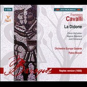 Cavalli: La Didone, opera / Biondi