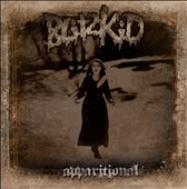 Blitzkid: Apparitional *