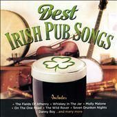 Various Artists: Best Irish Pub Songs [Dolphin]