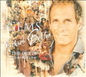 Michael Bolton: Gems: The Duets Collection [Digipak]