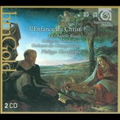 Berlioz: L'Enfance du Christ / Veronique Gens; Paul Agnew - Herreweghe