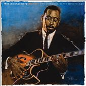 Wes Montgomery: Movin': The Complete Verve Recordings [Box]