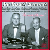 Various Artists: Joe Mares' Acetates
