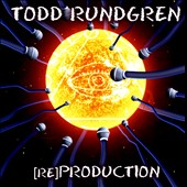 Todd Rundgren: (Re)Production