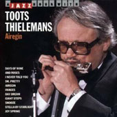 Toots Thielemans: Airegin