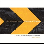Svend Hvidtfelt Nielsen: Dance and Detours / Helge Slaatto, violin