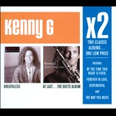 Kenny G: Breathless/At Last... The Duets Album