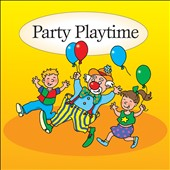 Various Artists: Party Playtime