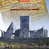 William Jackson: Inchcolm