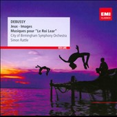 Debussy: Jeux; Images; Music for 