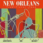 Various Artists: New Orleans: Traditional Jazz