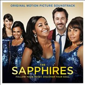 Jessica Mauboy: The Sapphires [Original Motion Picture Soundtrack]