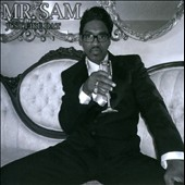 Mr. Sam: Just Like Dat
