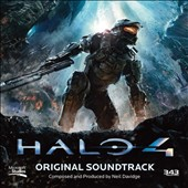 Neil Davidge: Halo 4 [Original Soundtrack]
