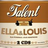 Ella Fitzgerald/Louis Armstrong: Talent
