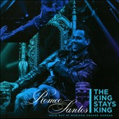 Romeo Santos: The King Stays King: Sold Out at Madison Square Garden