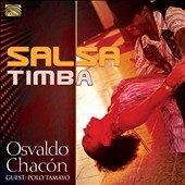Osvaldo Chac&#243;n: Salsa Timba