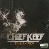 Chief Keef: Finally Rich [Bonus Tracks] [PA]