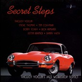 Shelley Yoelin: Secret Steps