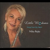 Nika Rejto: Little Wizdoms