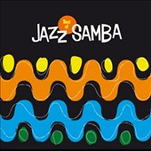 Various Artists: Best of Jazz Samba