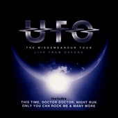 UFO: The  Midemeanour Tour: Live from Oxford [Digipak]
