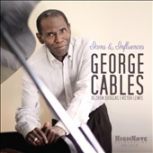 George Cables: Icons & Influences *
