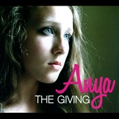 Anya Parker-Lentz: The Giving [EP] [Digipak]